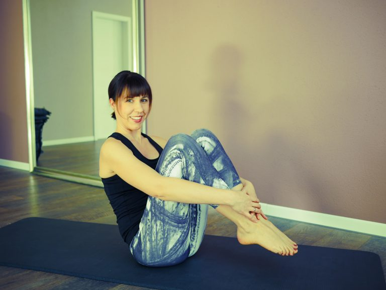 Pilates Ingrid Laux About